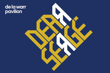 Dear Serge - De La Warr Pavilion
