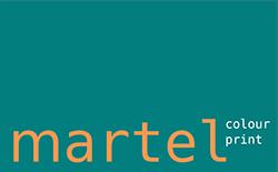 Martel Colour Print