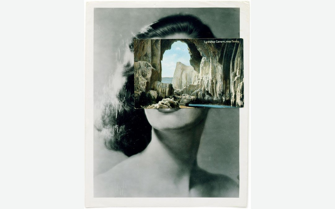 Photology: John Stezaker with John Slyce