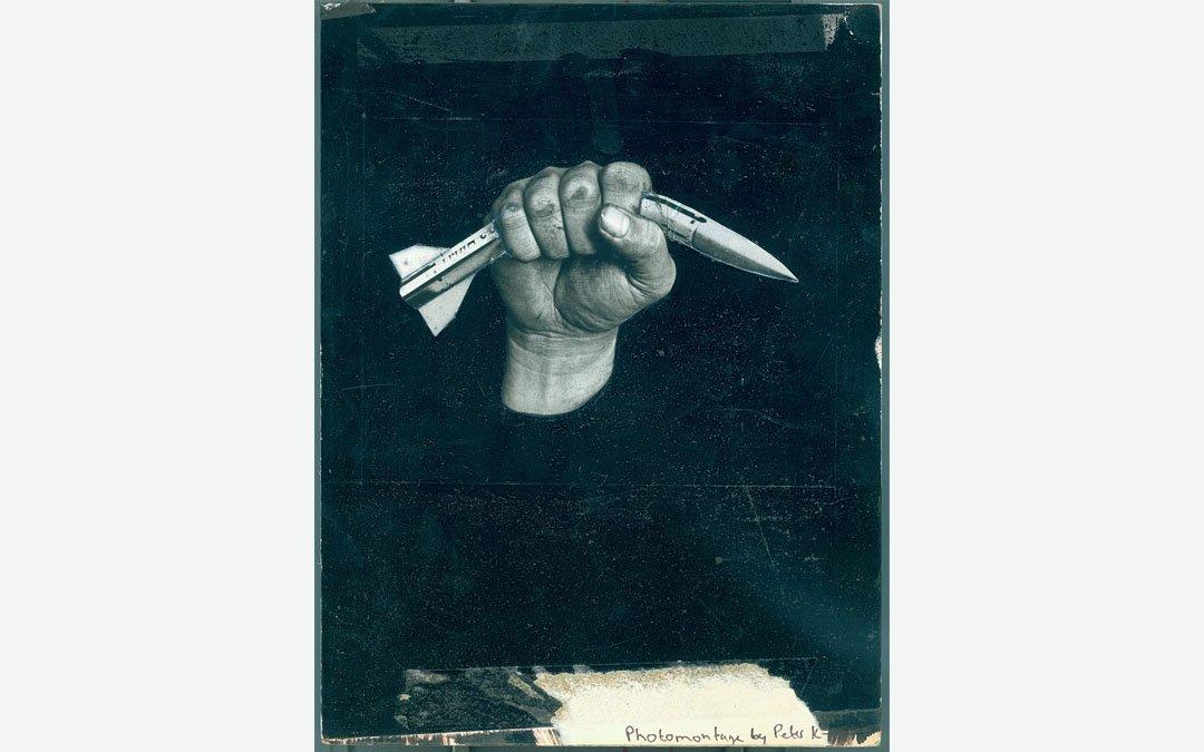 Photology: Peter Kennard