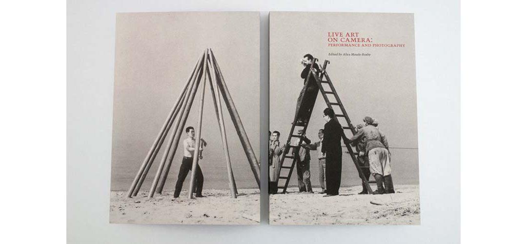 Photology: Alice Maude-Roxby photographer, writer, academic