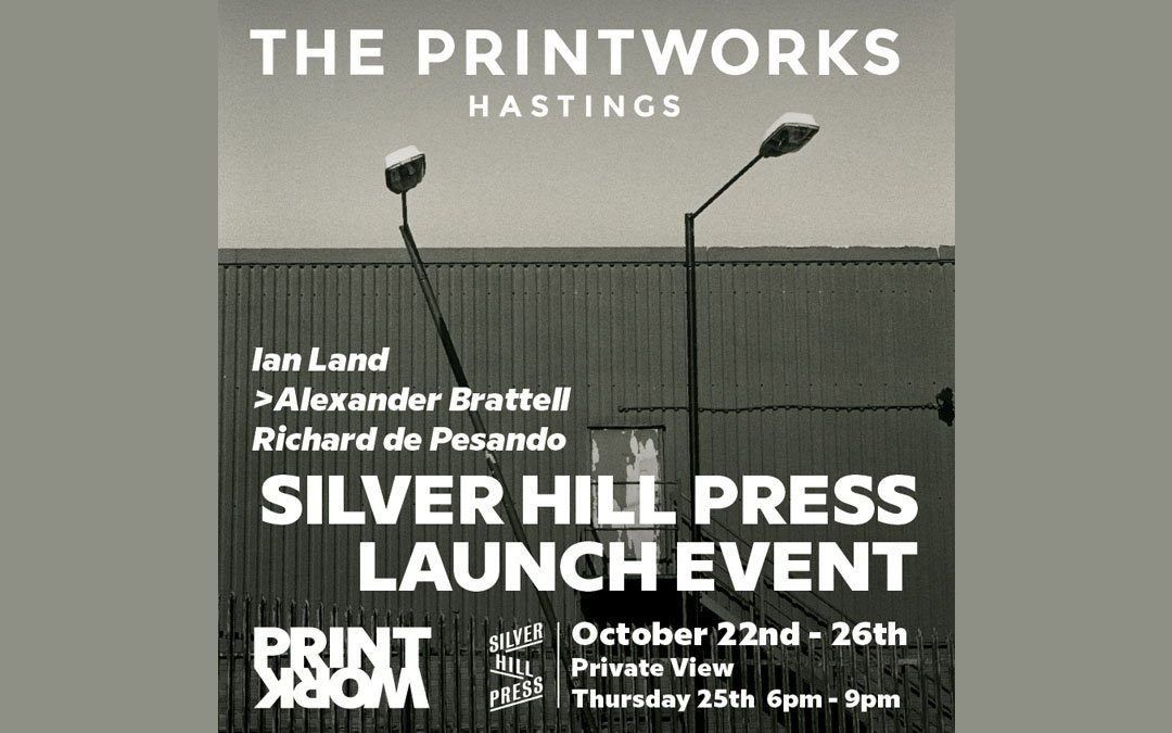 Printworks: Silverhill Press