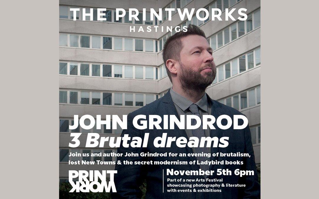 Printworks: John Grindrod