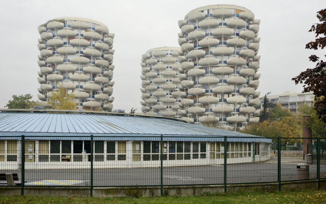 Radical Architecture: Immediate Past
